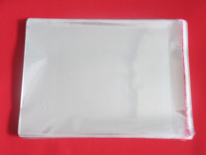 Bao Bì Nhựa CPP