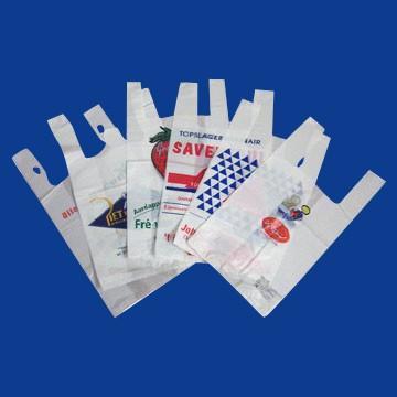 Bao Bì Nhựa PE, HDPE, LDPE, LLDPE